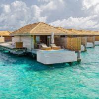 Kagi maldives ocean pool villa