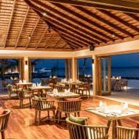 Kagi maldives restaurante ke un