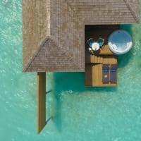 Kandima maldives aerea aqua vila with swirpool