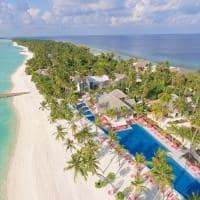 Kandima maldives aerea