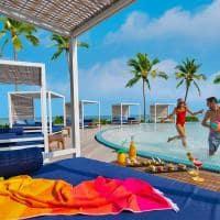 Kandima maldives beach club