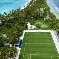 Kandima maldives quadra tenis