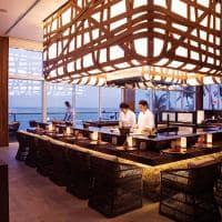 Kayto restaurant