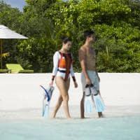kihavah snorkel