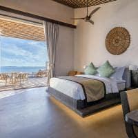 Kudadoo maldivas cama ocean pool residence