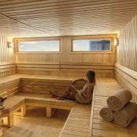 Kudadoo maldivas sauna spa