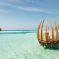 Lux South Ari Atoll maldivas exterior