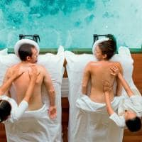 Lux South Ari Atoll maldivas tratamento spa