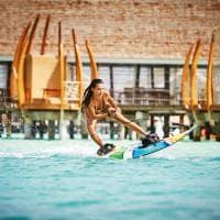 Lux South Ari Toll maldivas atividades