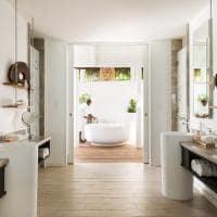 Lux south banheiro beach villa