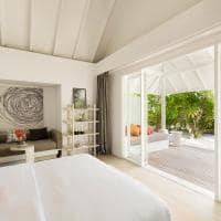 Lux south beach villa