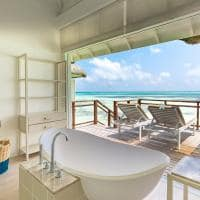 Lux south water villa