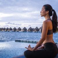 Mercure maldivas ioga