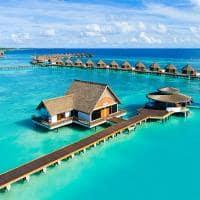 Mercure maldives kooddoo centro de mergulho