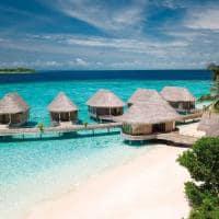 Milaidhoo island spa
