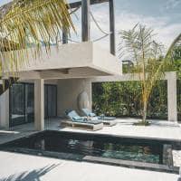 Movenpick beach pool suite