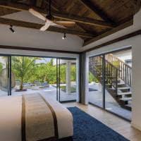 Movenpick cama beach suite