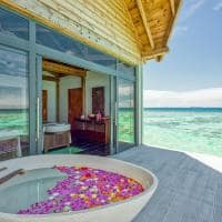 Movenpick resort kuredhivaru spa