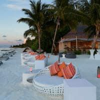 Niyama dune bar