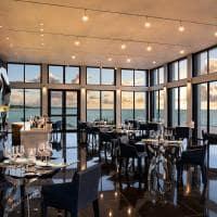 Niyama restaurante edge interno