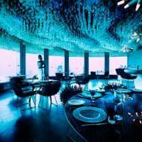 Niyama restaurante subsix