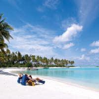 Olhuveli maldivas