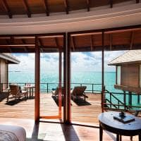 Over Water Suite no Anantara Dhigu