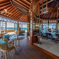Ozen reserve bolifushi bar ozar