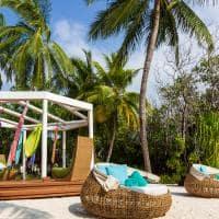 Ozen reserve bolifushi bemestar yoga