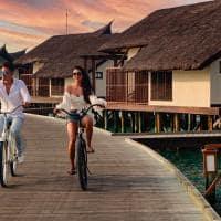 Ozen reserve bolifushi bike