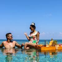 Ozen reserve bolifushi cafe da manha flutuante