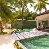 Ozen reserve bolifushi chegada