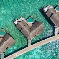 Ozen reserve bolifushi ocean pool suite aerea