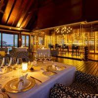 Ozen reserve bolifushi restaurante origine