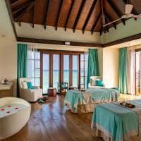 Ozen reserve bolifushi tratamento spa