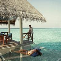 Pacote Ilhas Maldivas, Four Seasons Resort Landaa Giraavaru