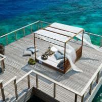 Pacote Ilhas Maldivas, Lua de mel, Dusit Thani Maldivas