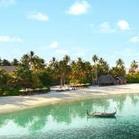 Pacote Maldivas - W Hotel