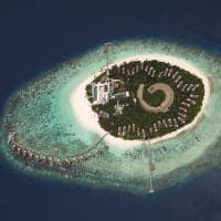 Park hyatt maldives hadahaa aereo