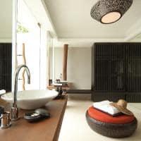 Park hyatt maldives hadahaa banheiro park villa