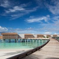 Park hyatt maldives hadahaa caminho