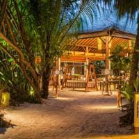 Park hyatt maldives hadahaa island grill