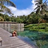 Park hyatt maldives hadahaa piscina spa