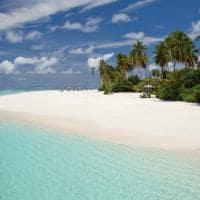 Park hyatt maldives hadahaa praia