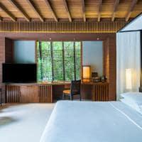 Park hyatt maldives hadahaa quarto park villa
