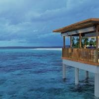 Park hyatt maldives hadahaa the drift