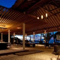 Park hyatt maldives hadahaa the island grill