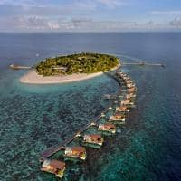 Park hyatt maldives hadahaa vista resort