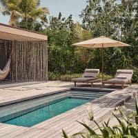 Patina maldives piscina one bedroom beach pool villa