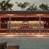 Patina maldives restaurante brasa